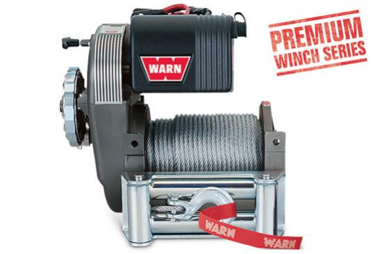 treuil electrique WARN 8274.50